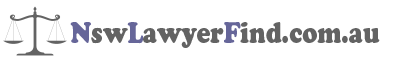 NSW Lawyer Website Logo